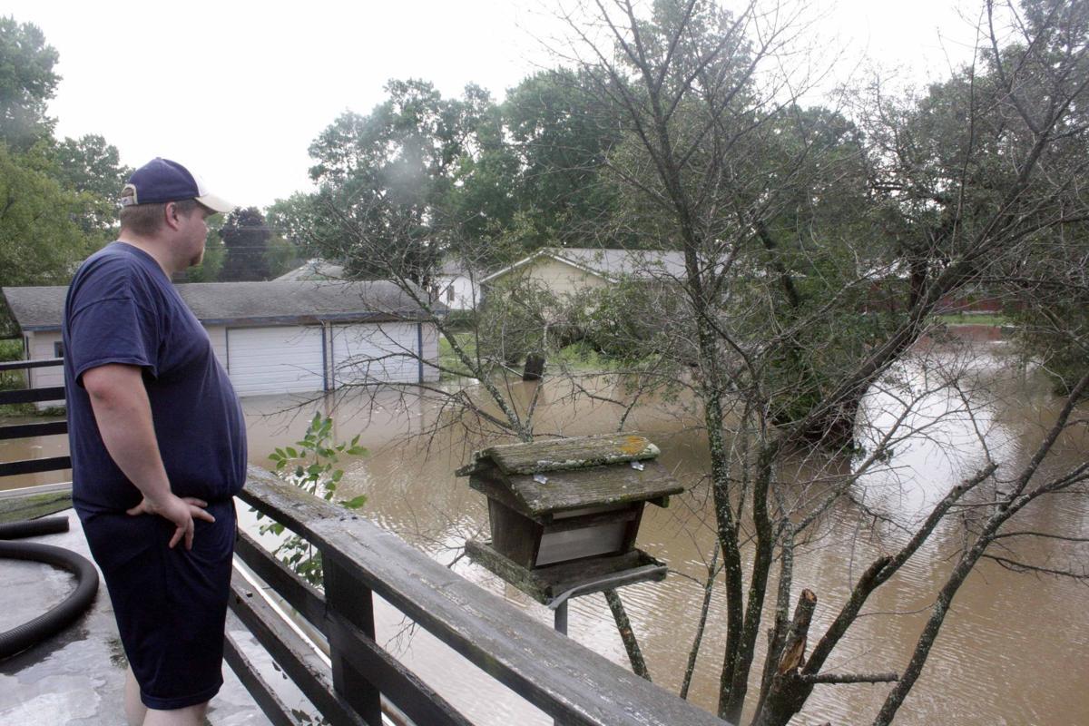 2018 Elroy Flood