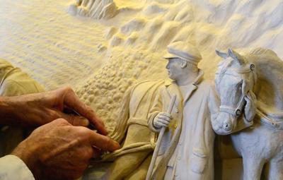 Tuscania memorial