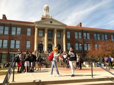 Madison West High School