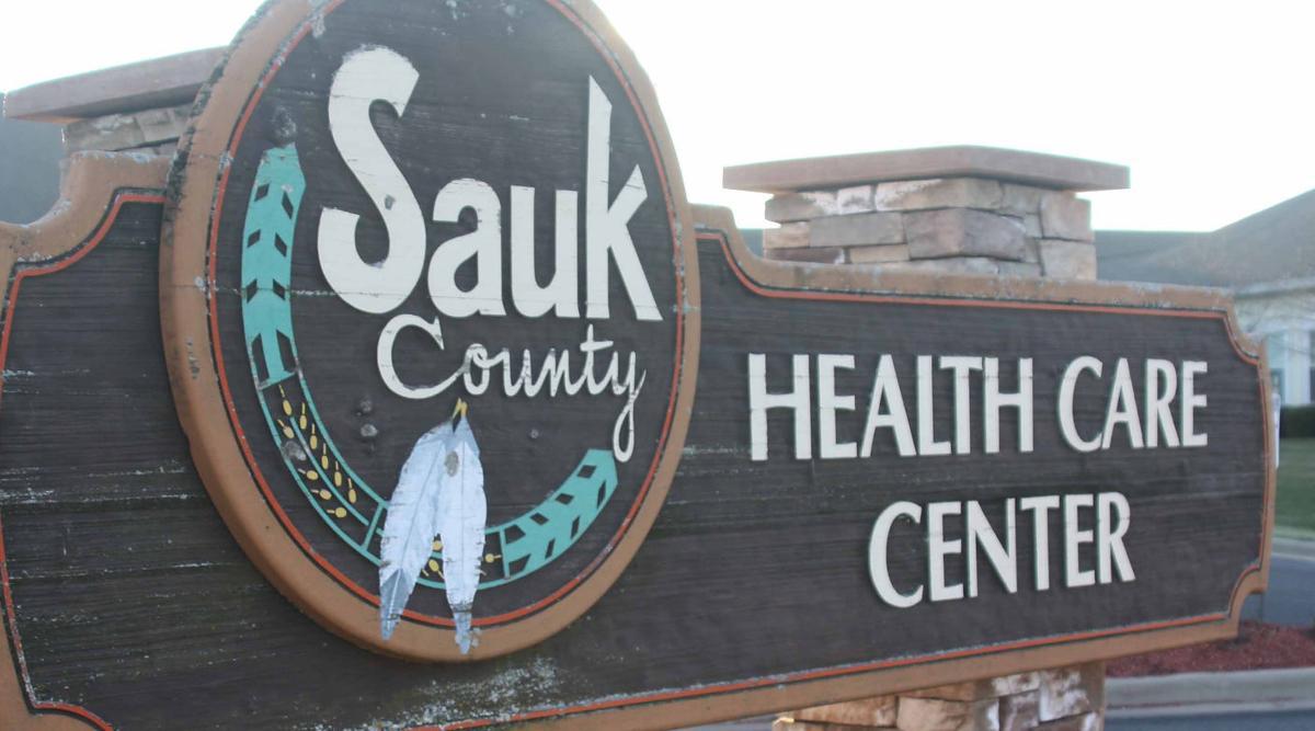 wiscnews.com web only Sauk County Health Care Center