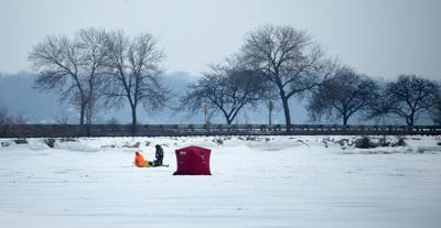 Ice Fishing Shanty (copy)