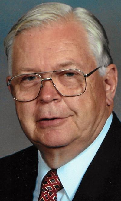 Orville Olson