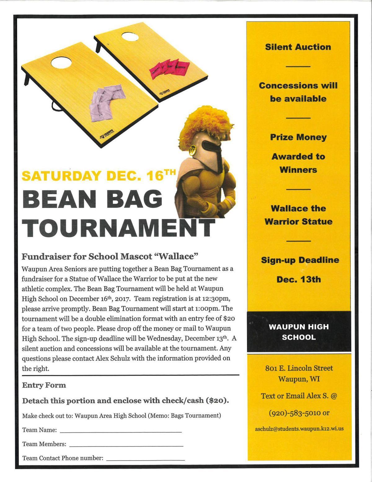 bags tournament flyer