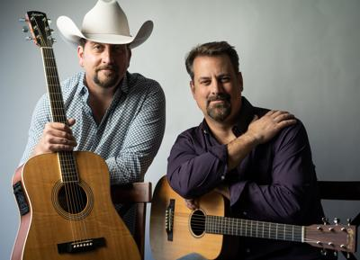 Sons of the Statler Brothers to perform Sept. 21