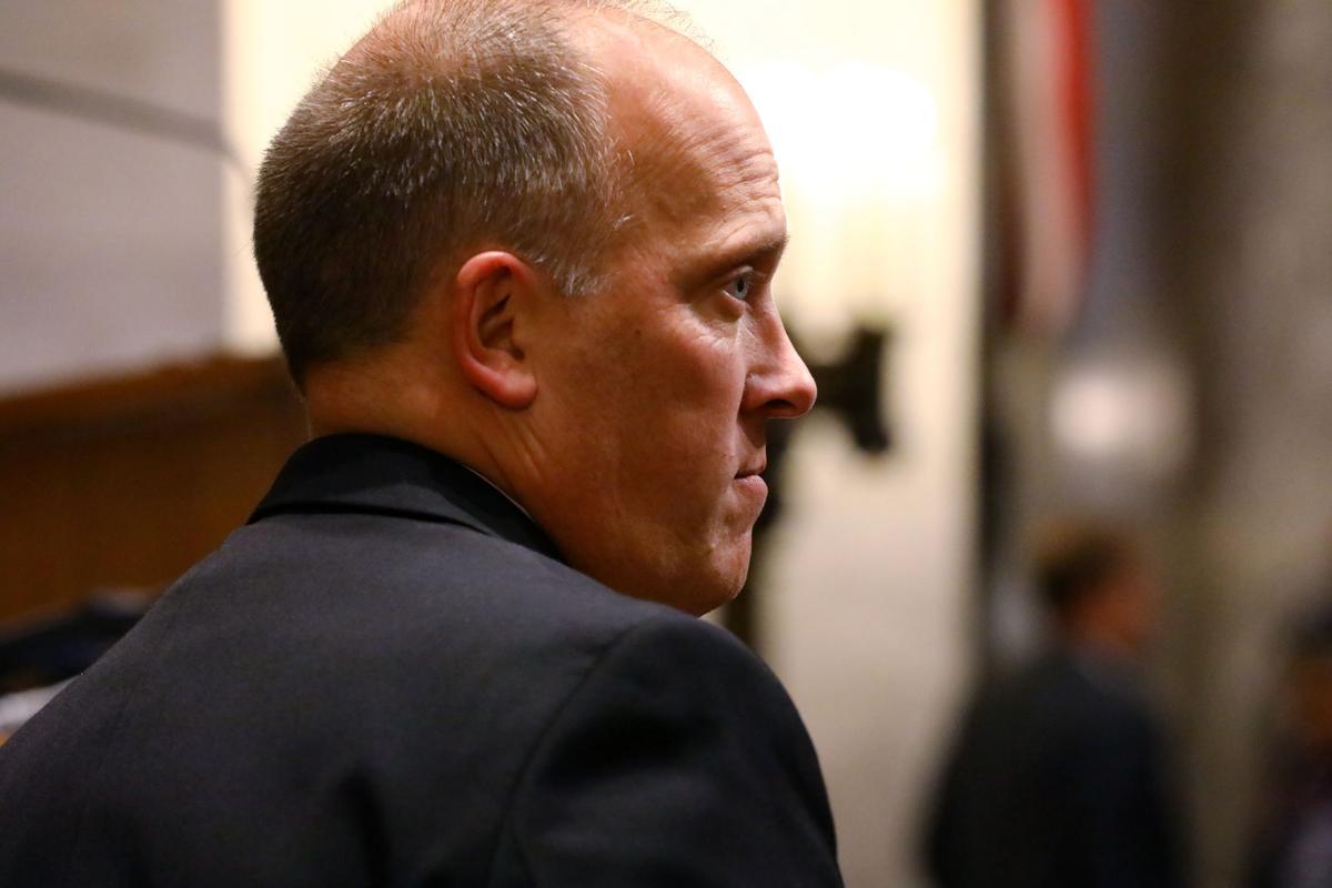 DOJ report erroneously refers to GAB ethics probe as 'John Doe III'