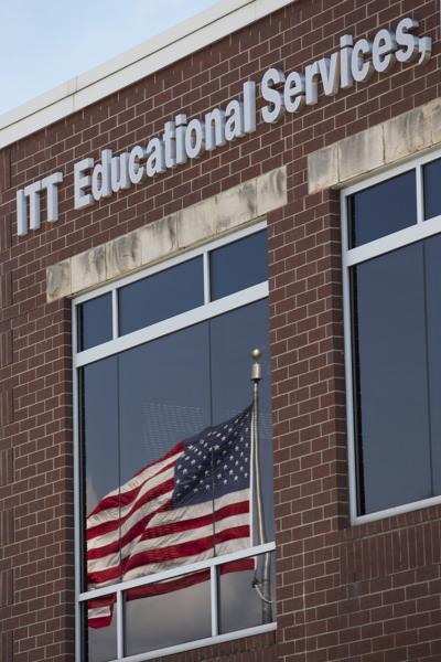 ITT College Campuses (copy)