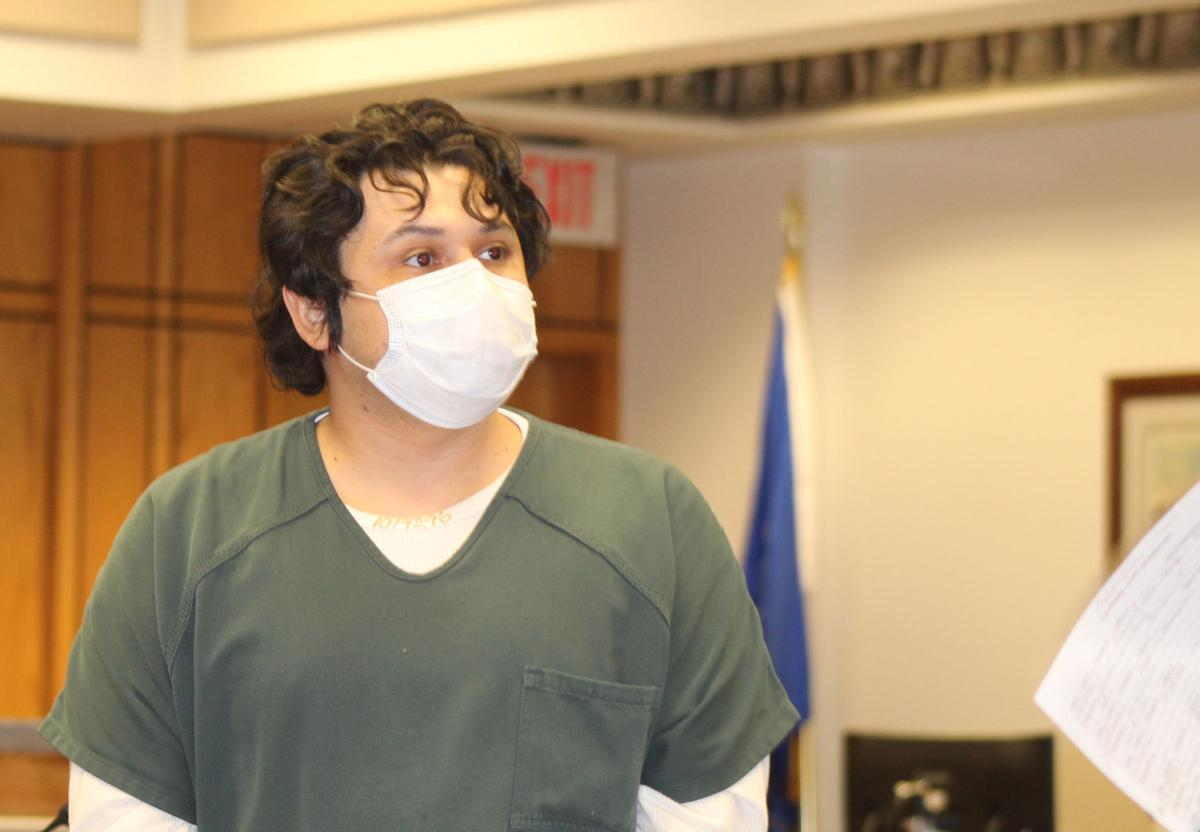 COVID concerns among factors that could lengthen homicide trial in Dodge County (copy)