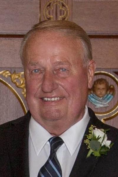 John Van Wie
