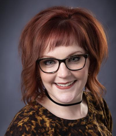 Katie Dahlke
