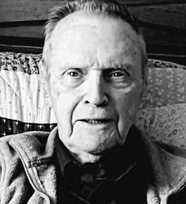 Otis C. Hutchens, 92, New Lisbon
