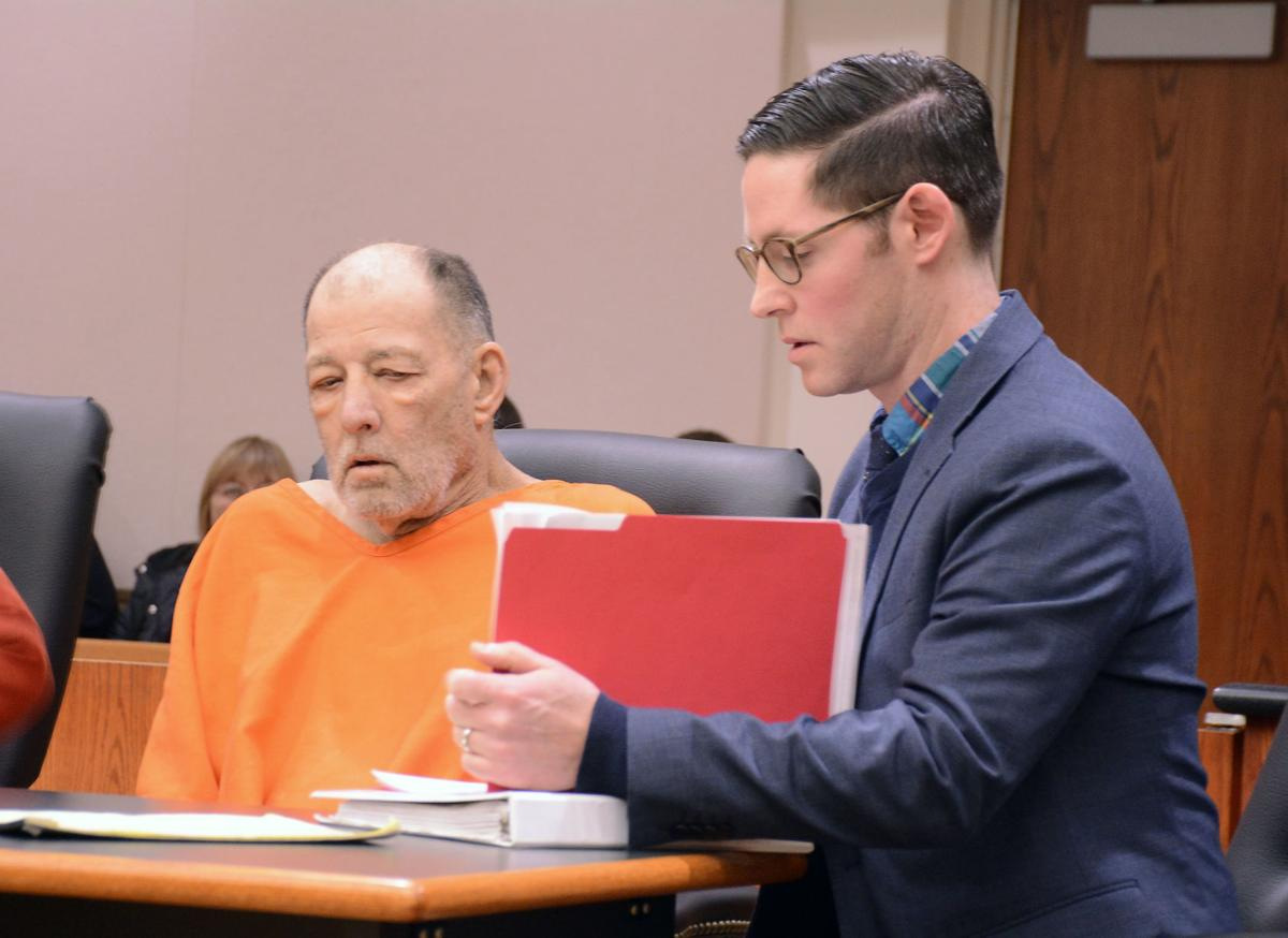 Judge sets $250K bond for Pulvermacher in Baraboo homicide case (copy)