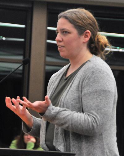 Heather Kierzek