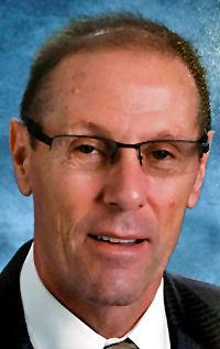 Michael Nault