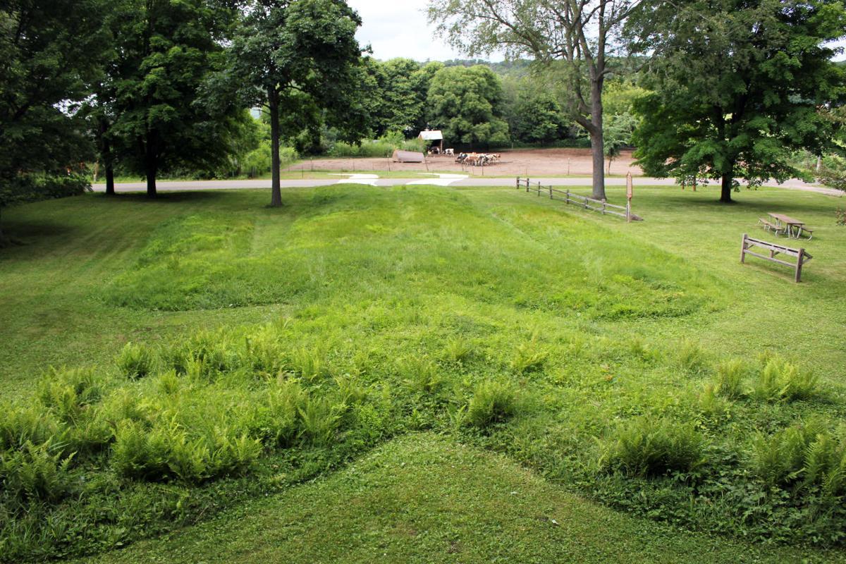 Man Mound