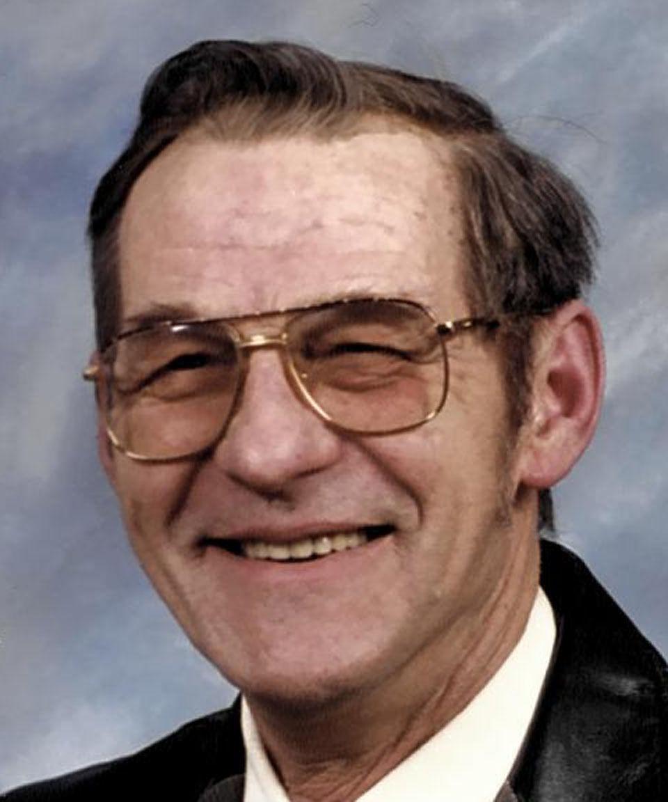 Melvin Brantland