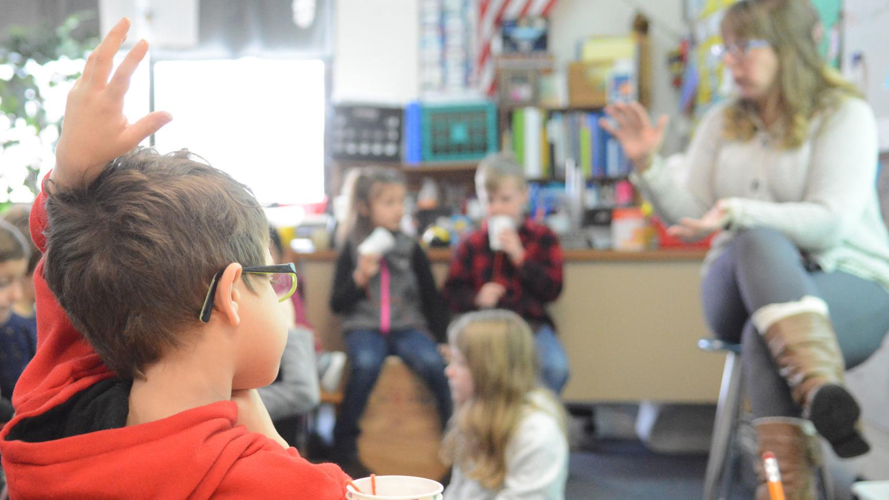 IN DEPTH: English learner achievement gap in area schools follows statewide trend
