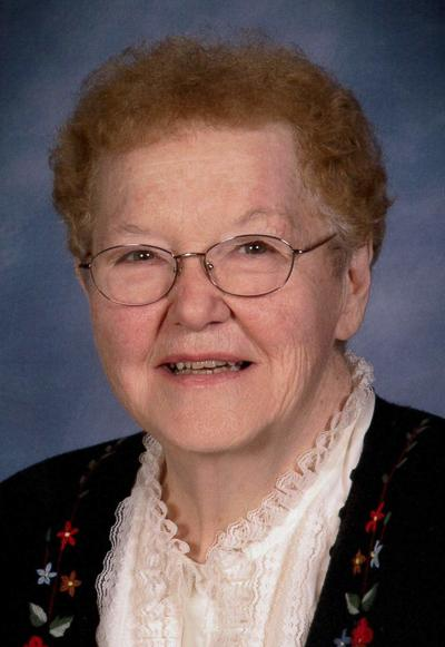 Lorna Paskey