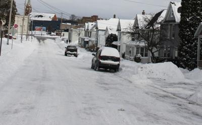 Haskell Street
