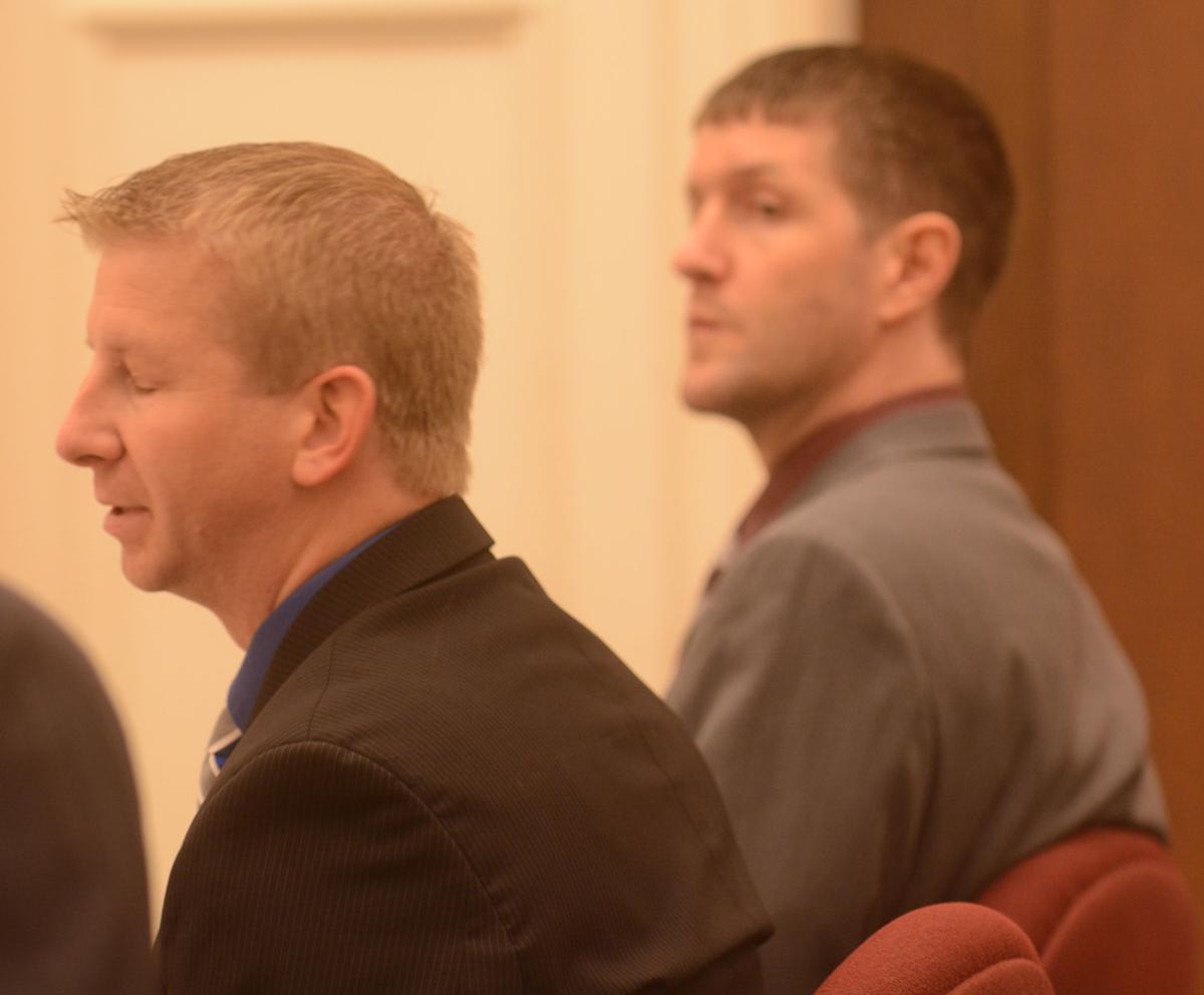 Jury: Steinhorst guilty on all counts