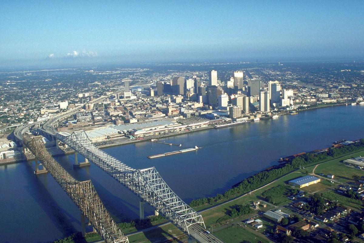 #50. Louisiana