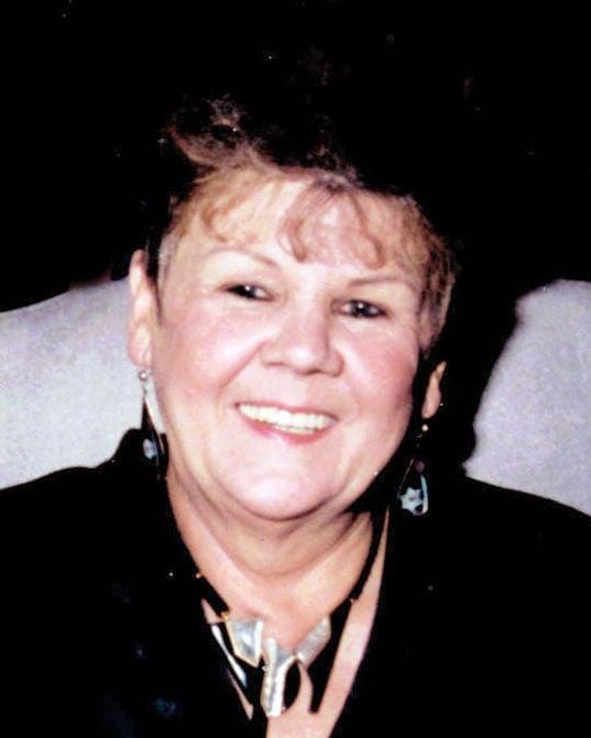 Eleanor J. Raatz, 82