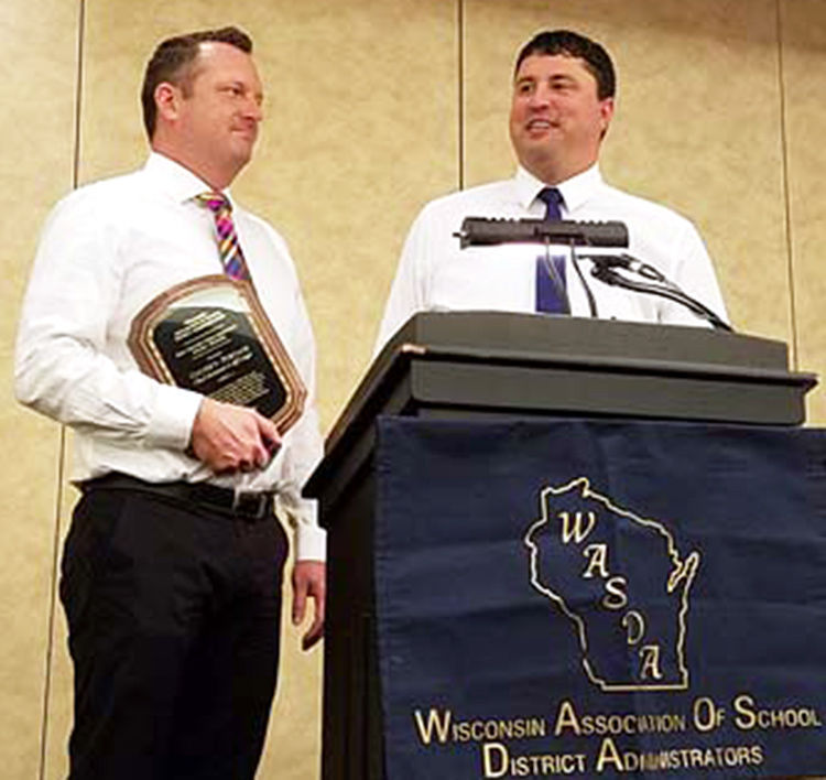 Child advocacy award