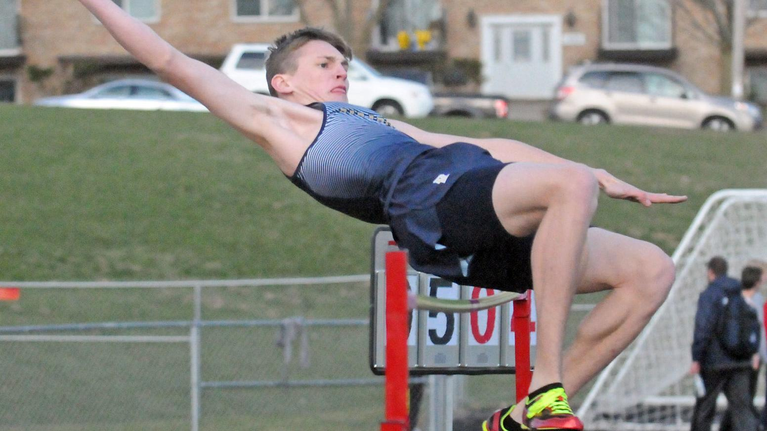 PREP TRACK AND FIELD: Baraboo boys take fourth at Watertown Invite