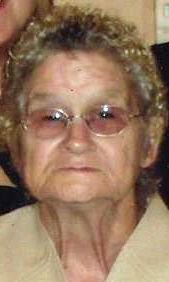 Shirley Vick