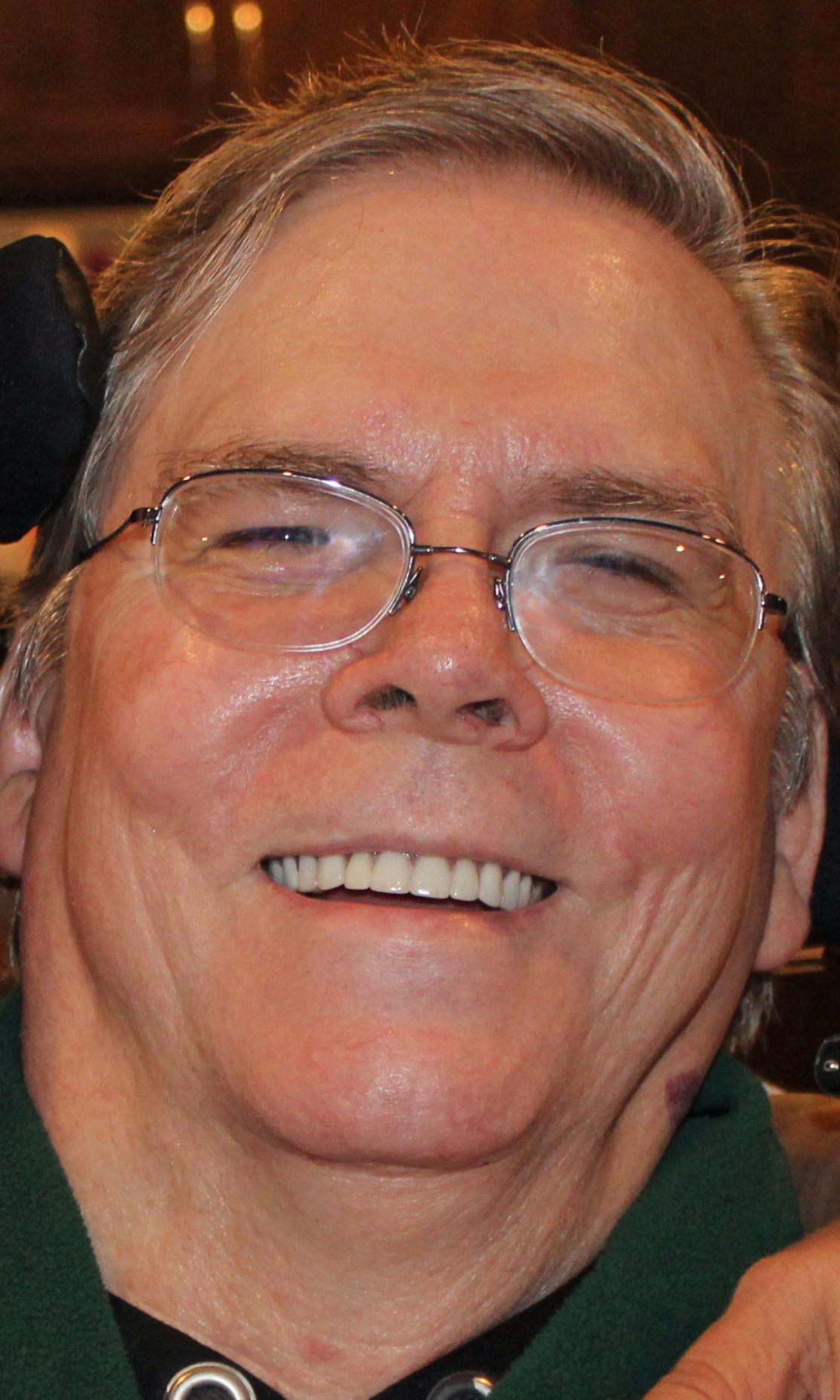 Donald Gollnick