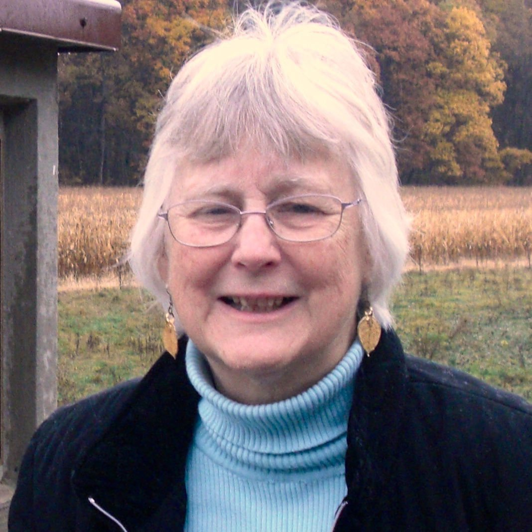 Anne Semsar