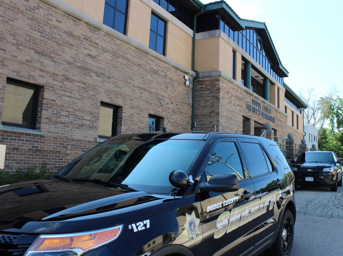 Dodge County Sheriff's Office