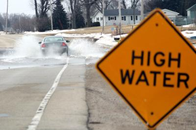 High Water March 2019
