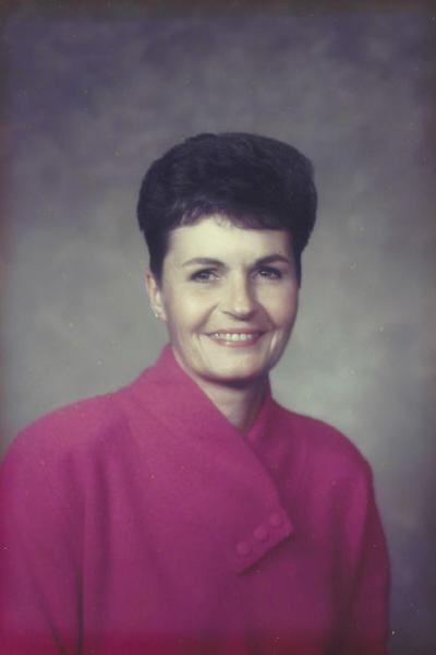Hamele, Patricia Jean