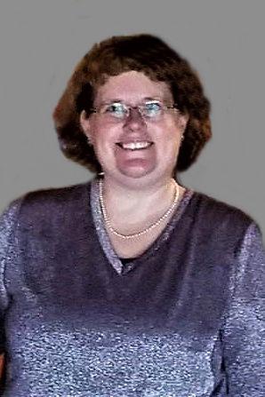 Kvalheim, Amy Marie