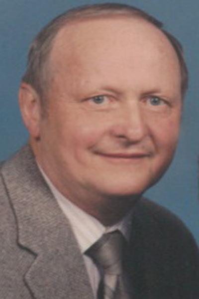 Knudson, Edwin