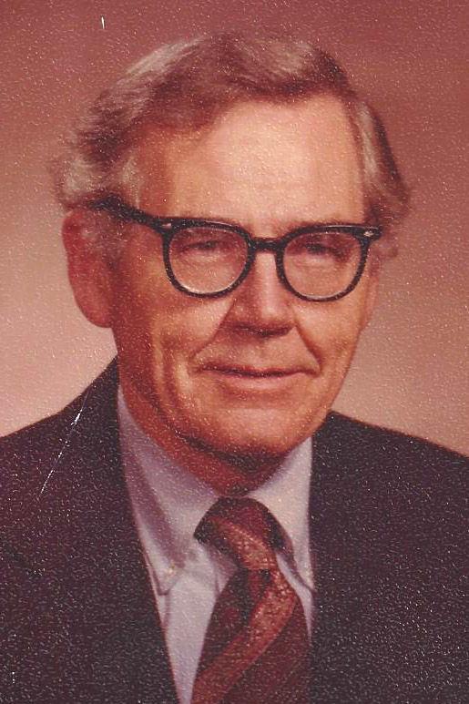 Heffernon, Culver A.