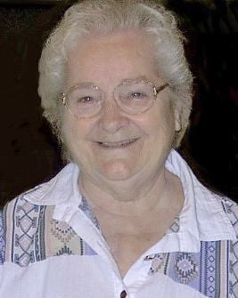 Hazel Leonard