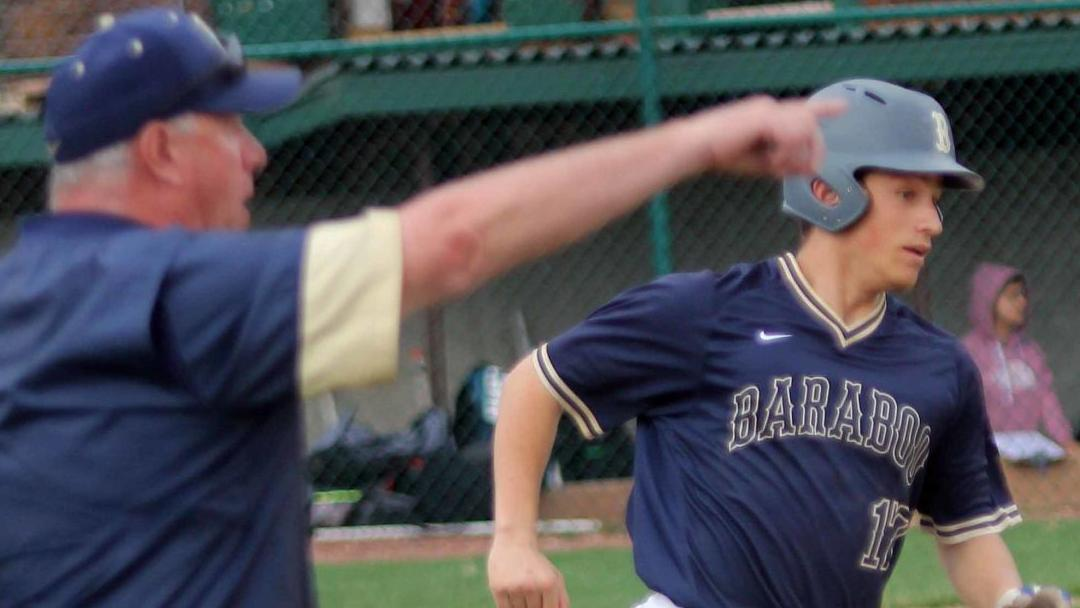PREP BASEBALL: Baraboo comes back to beat Fort Atkinson