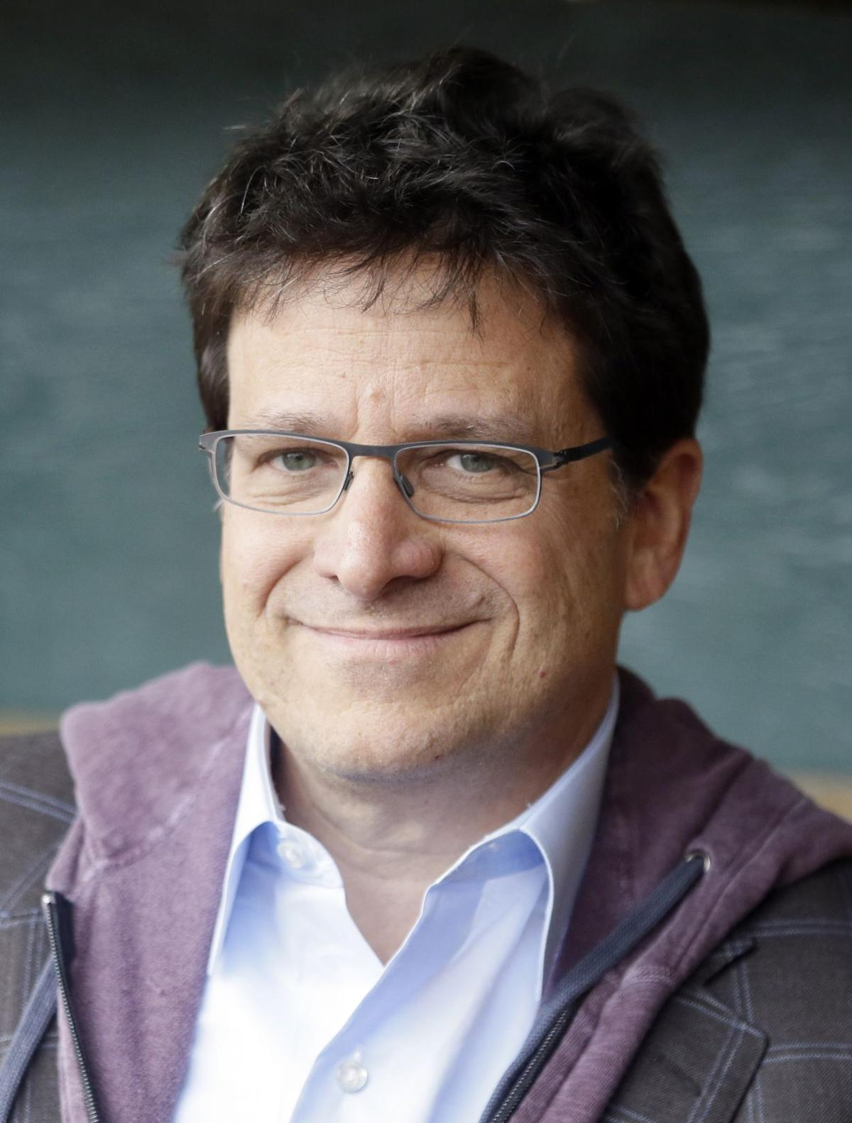 Mark Attanasio