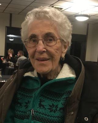 Mary Leichtle