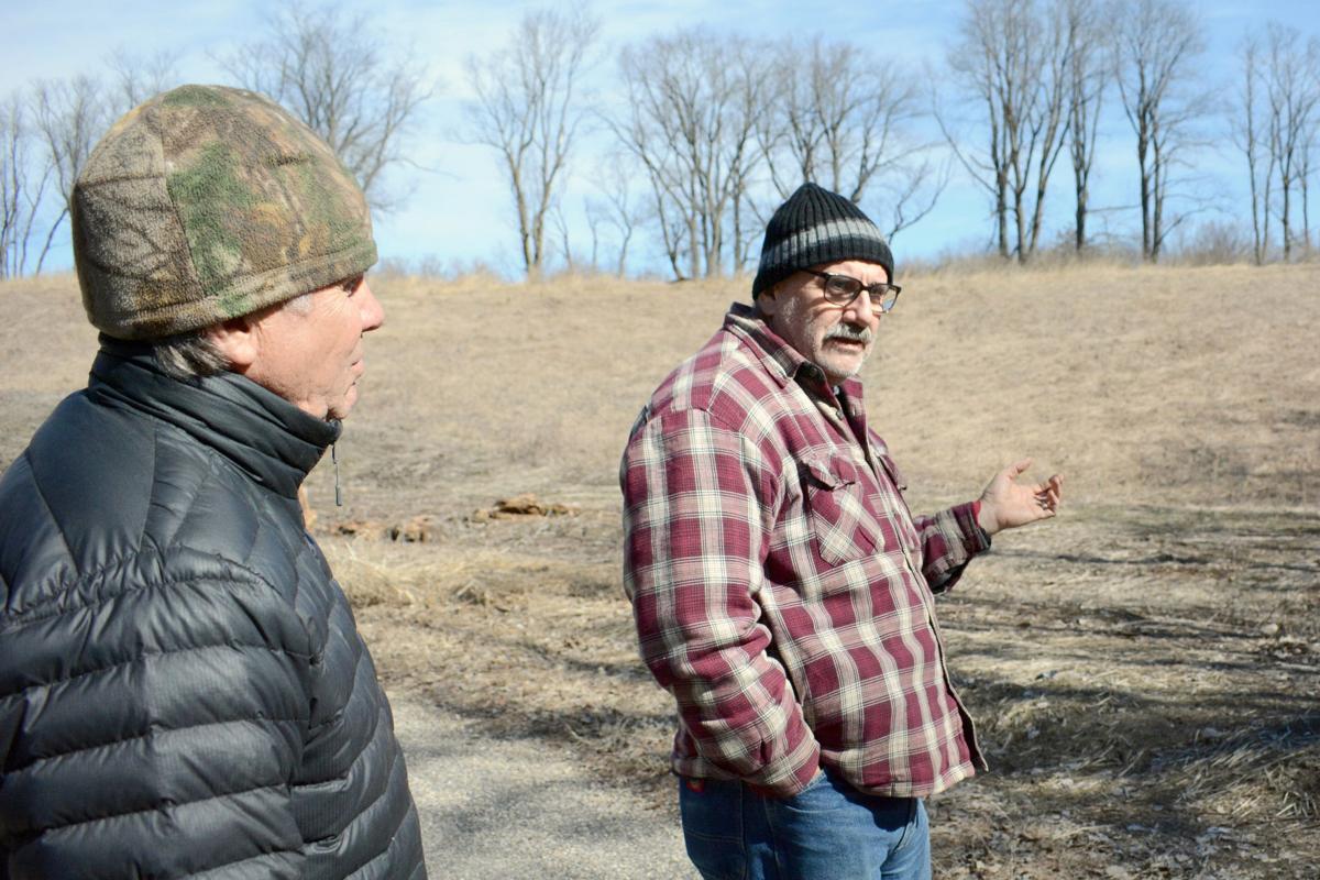 Prairie planning