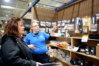 Habitat ReStore in Portage (copy)