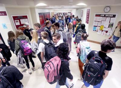 Seniority shouldn't drive school staffing decisions