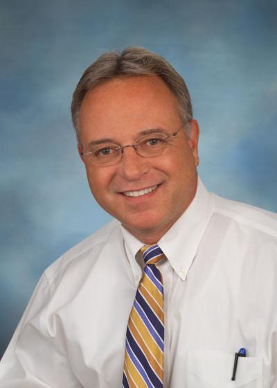 Dr. Clint Bonebrake