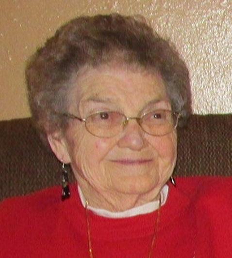 Doris Buelow