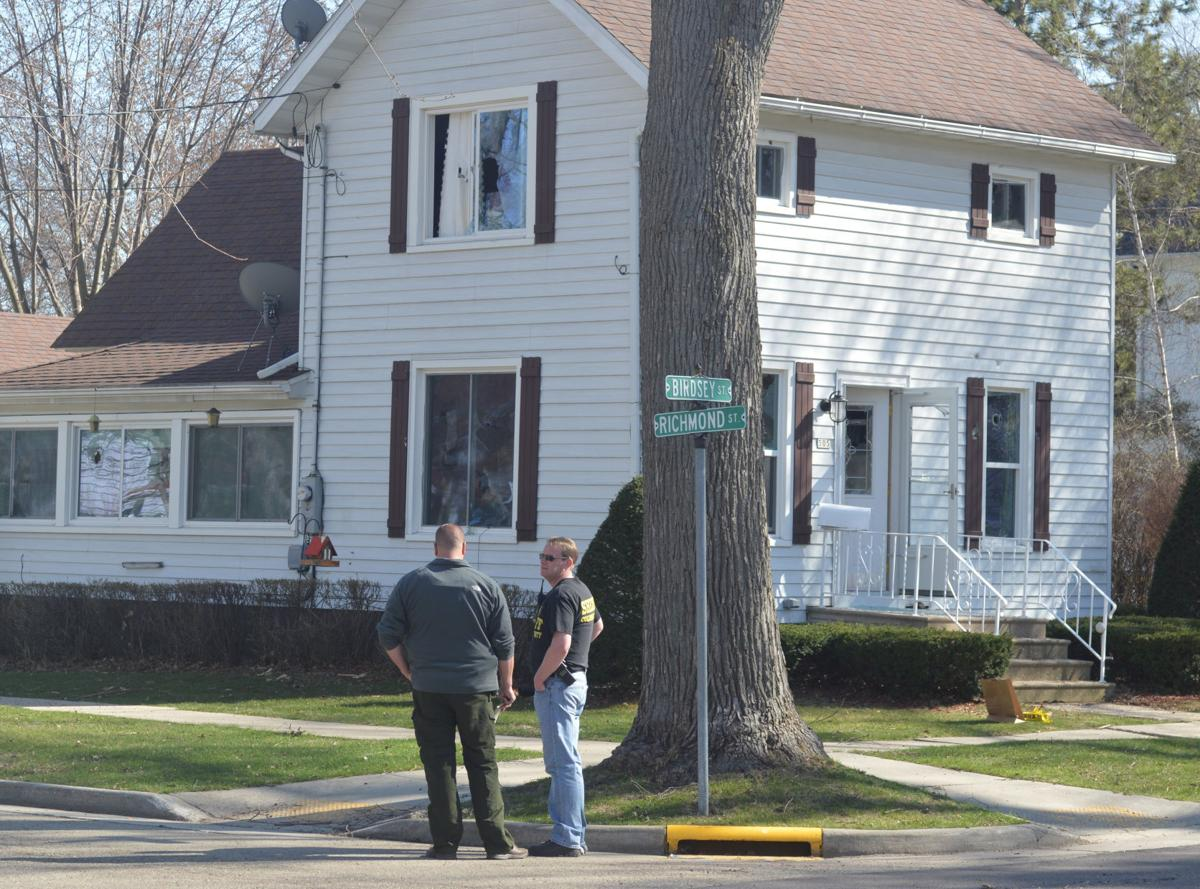 Gallery Columbus Police Respond To Critical Incident Galleries