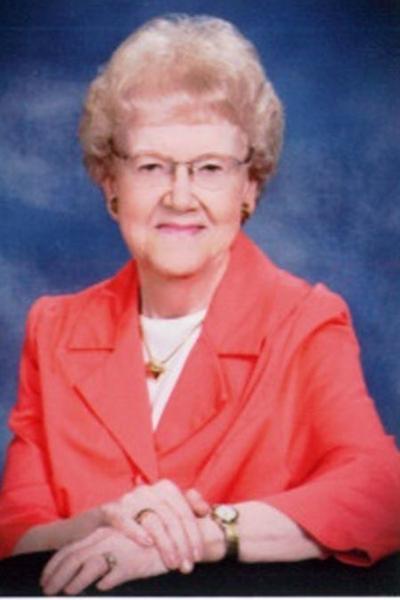 Elaine Ansay