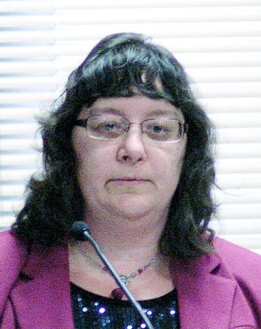 Lori Chipman