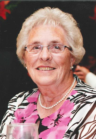 Betty Heideman