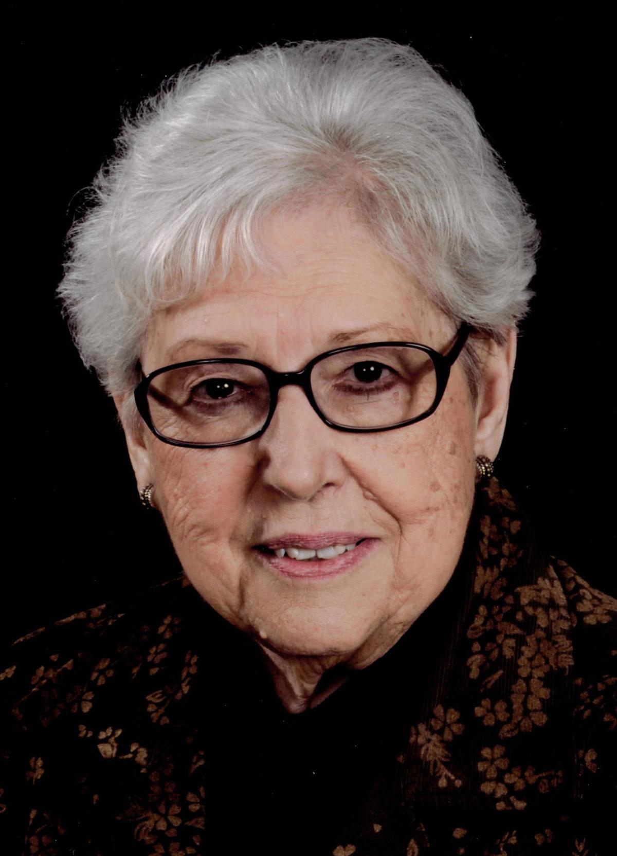 Gloria D. Heublein, 85, Pardeeville